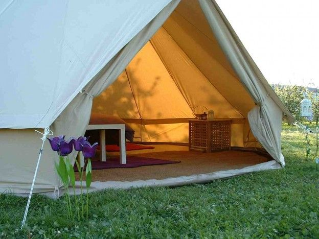 Glamping Worcestershire with Applewood Glamping