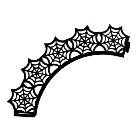 Envoltorio Para Cupcakes Halloween, cupcakes halloween – dcocina