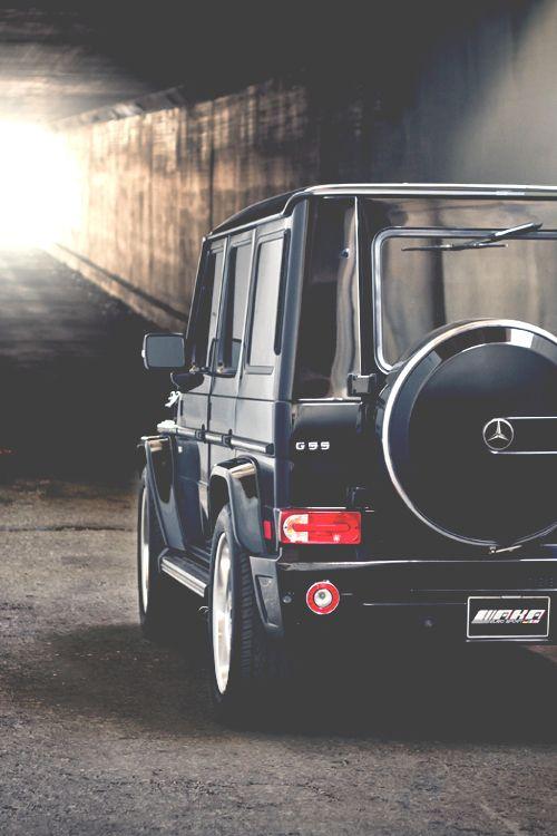 Mercedes Benz G Class #Mercedes #G