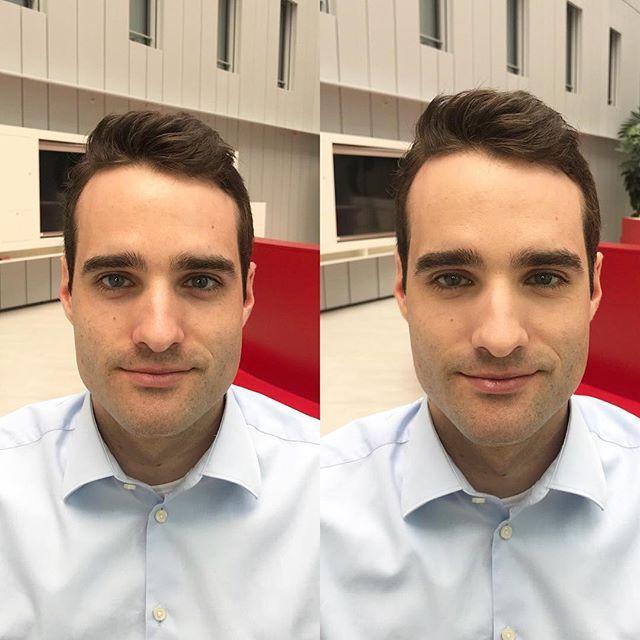 Men Male Grooming Anti Shine Makeup