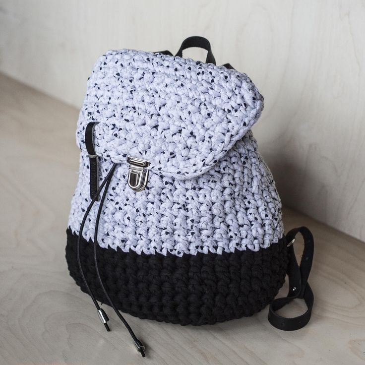 A personal favorite from my Etsy shop https://www.etsy.com/listing/518186885/casual-rucksack-limited-hearts-pattern