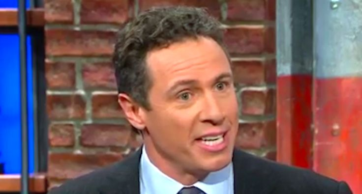 CNN's Chris Cuomo blisters 'Morning Joe' rivals — and calls them Trump's 'transition spokesmen'