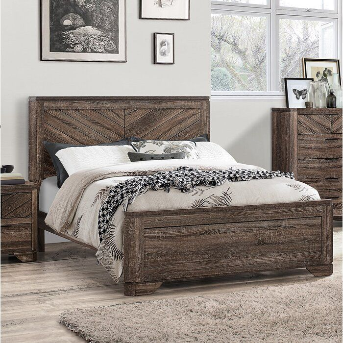 Posie Standard Bed in 2020 Rustic bedding, Luxury duvet