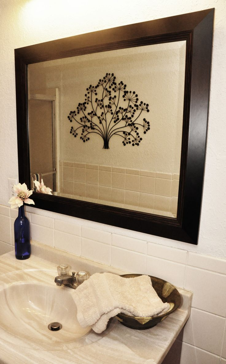 Bathroom Mirrors Made In Usa 19 best silver wall mirrors images on pinterest | wall mirrors