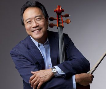 Silk Road Ensemble with Yo-Yo Ma - Sunday, August 07, 2016 - 8:00 PM | Boston Symphony Orchestra | bso.org