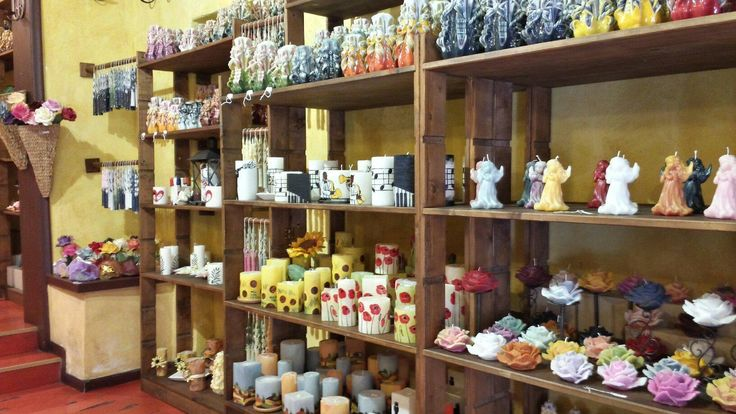 La Fabbrica delle Candele (candle shop) - Siena, Italy): Top Tips Before You Go - TripAdvisor