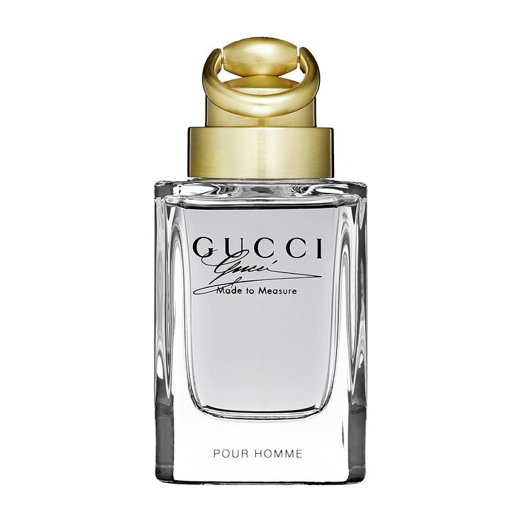 New at #Sephora: Gucci Made to Measure Eau de Toilette #fragrance #cologne