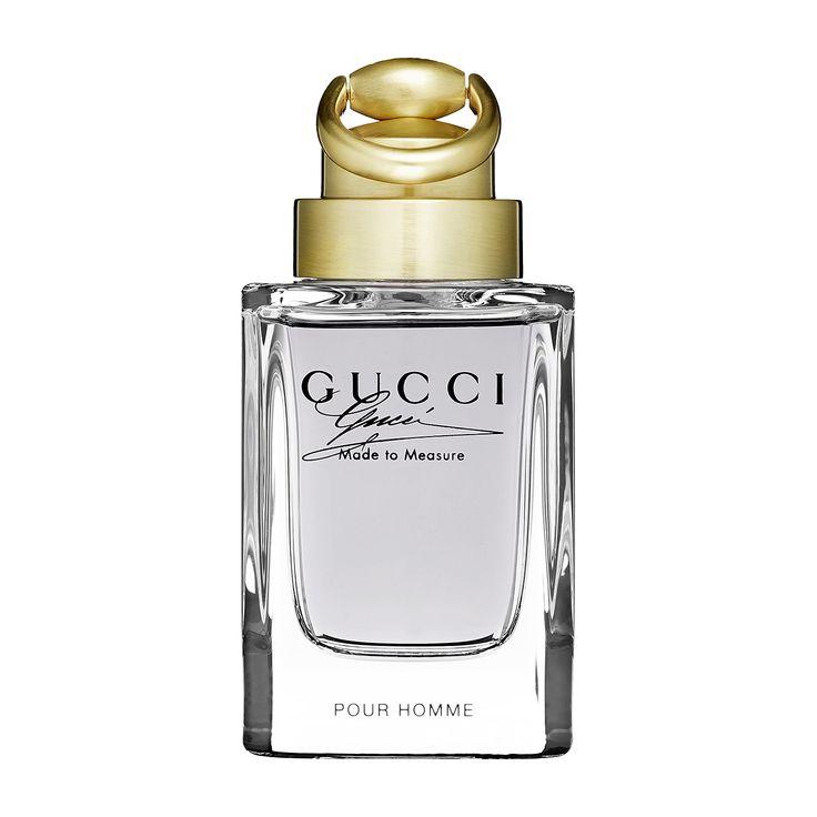New at #Sephora: Gucci Made to Measure Eau de Toilette #fragrance #cologne