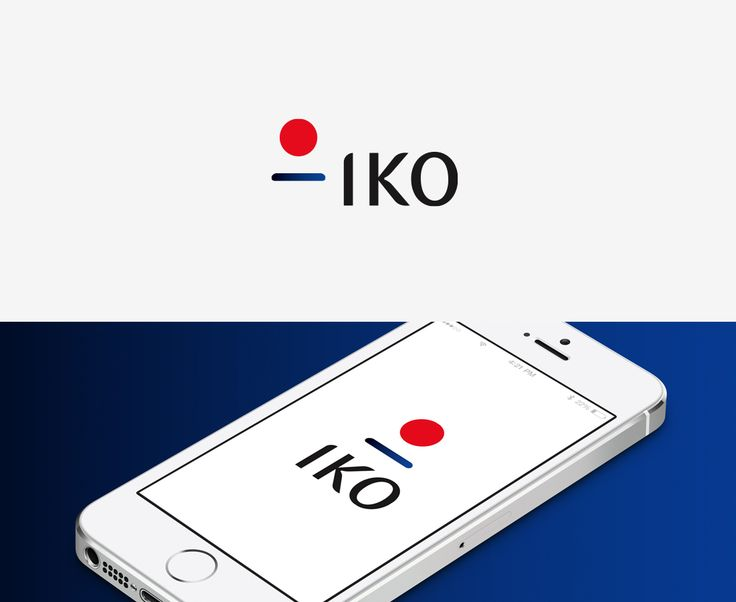IKO PKO Bank Polski logo