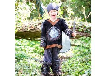 heldhaftig viking kostuum 3-8 jaar Travis Designs | kinderen-shop Kleine Zebra