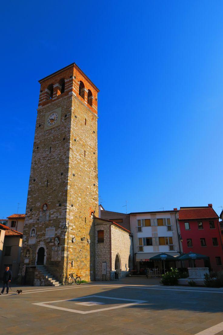 Marano Lagunare Italia