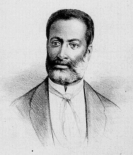 Luís Gama – Wikipédia, a enciclopédia livre