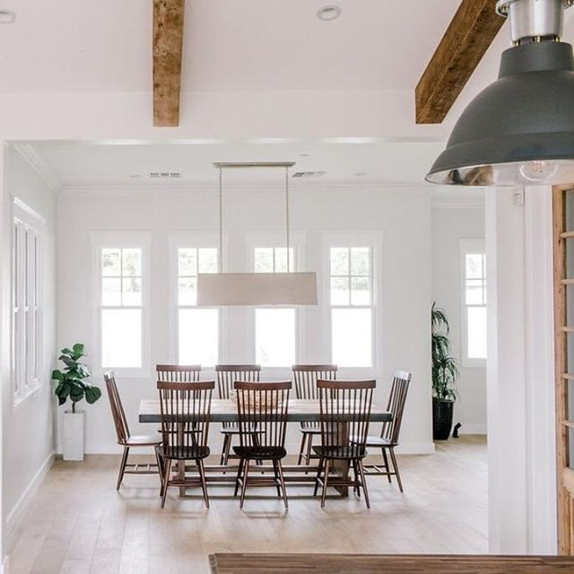 Formal Dining Room Gotta Have One Or Thing Of The Past Go Rafterhouse4116 Rafterhouse Housetour