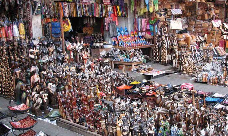 Bali Shopping Guide