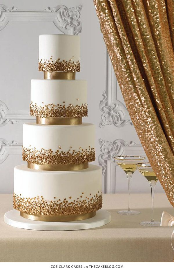 588 Best Images About Wedding Cakes On Pinterest