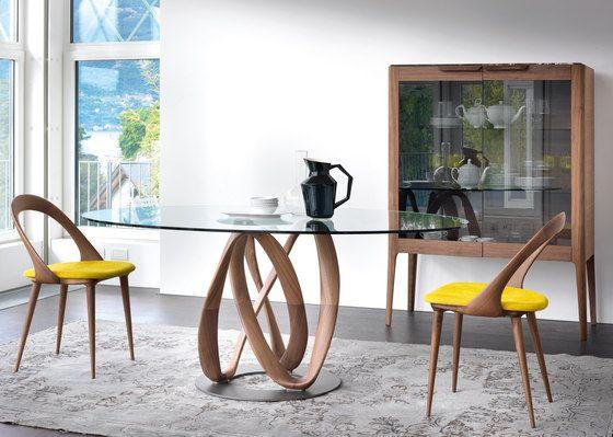 Tavoli da pranzo | Tavoli | Infinity | Porada | S. Bigi. Check it out on Architonic