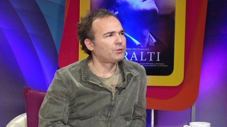 Engin Günaydın / Ömür Gedik Cinemania 2012