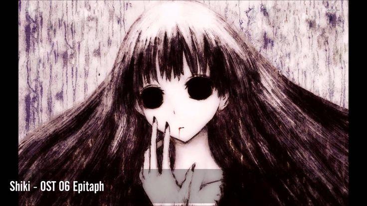 Shiki - OST 06 Epitaph