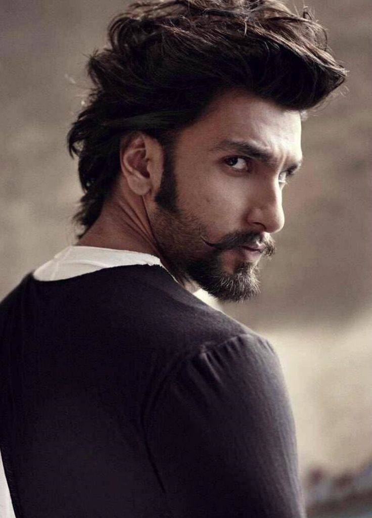 Ranveer Singh -