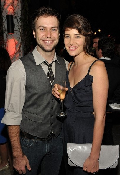 Cobie Smulders Husband On How I Met Your Mother