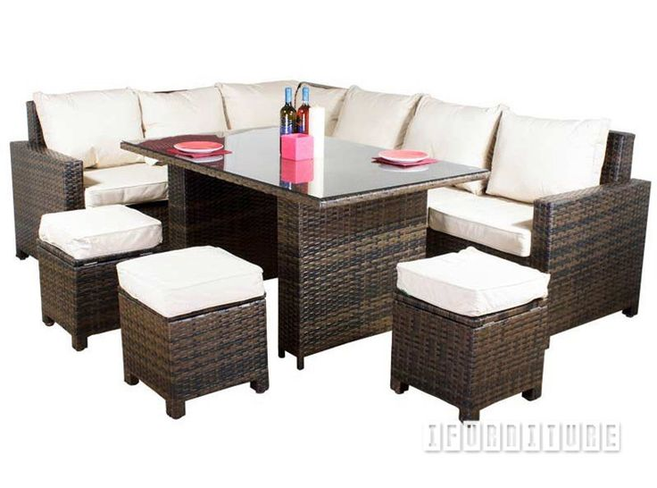COAST Sectional Sofa And Dining Set , Outdoor, NZ's Largest Furniture Range with…