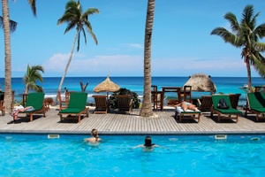 Octopus Resort, Waya Island, Fiji