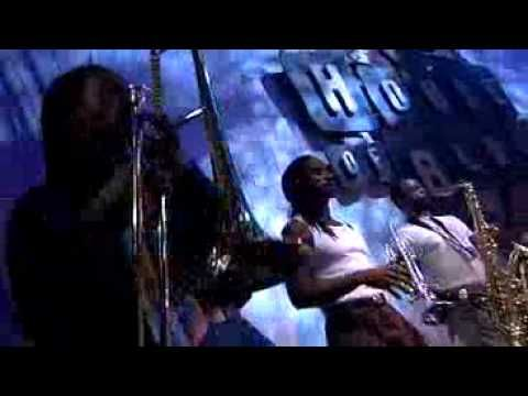 Burning Spear - Live At House Of Blues,Los Angeles 09 September 2000 (Complete Show)