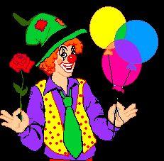 Clowns graphics