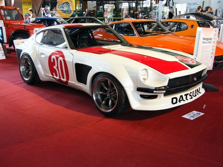 240z Aardvark 240z Cars, Japanese cars, Datsun 240z