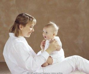 Mengajarkan Bahasa Isyarat pada Bayi (2): Mudah dan Sederhana