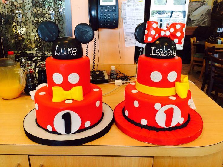 63 best Kids Birthday Cakes images on Pinterest Baby birthday