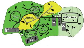 (PER) caversham-wildlife-park.... perfect for kids/adults to interact with animals!