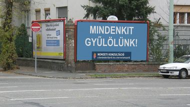 Gyűlöletország, legyen a neved Magyarland