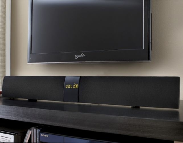 Coby Sound Bar from Ginny's ®