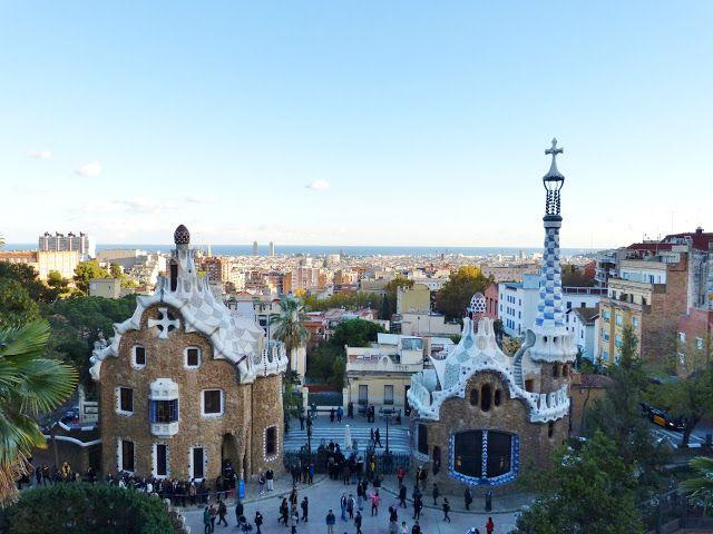 Rompiballe On The Road: #Barcelona - #spain #barcellona #spagna #travel #europe #viaggi