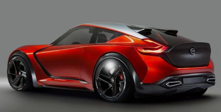 2019 Nissan 370Z Efficiency