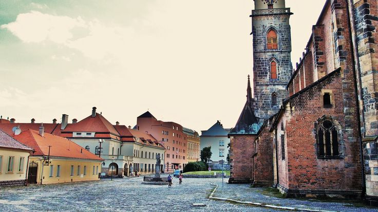 Nymburk (Czech pronunciation: [ˈnɪmburk]; German: Nimburg, Neuenburg) is a city in the Central Bohemian Region of the Czech Republic, located 45 km east of Prague on the Elbe River. It is also home to the Czech men's basketball team ČEZ Basketball Nymburk. The city is part of the Prague metropolitan area. The city was founded in around 1275 by Přemysl Otakar II.