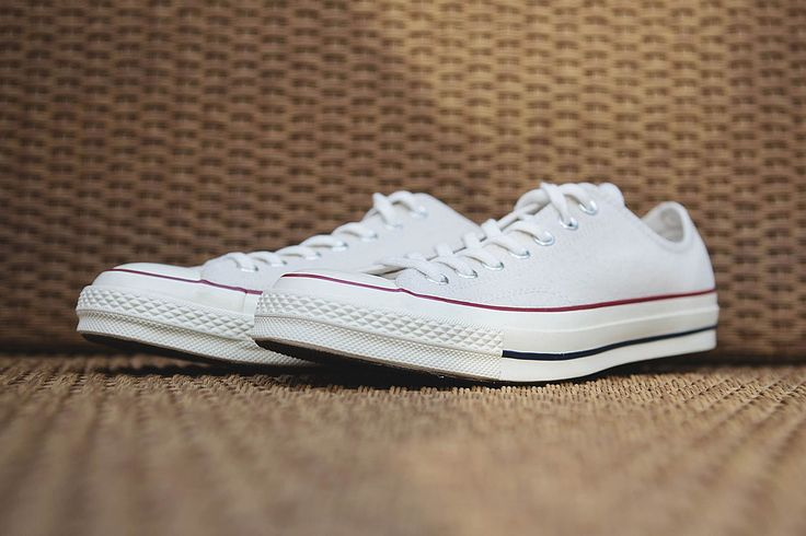 #CONVERSE - #CHUCK #TAYLOR ALL STAR 70 OX - PARCHMENT