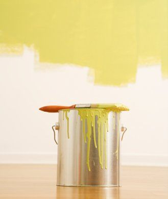 Paint Colors that Relieve Stress and Help You Relax - Shape.com