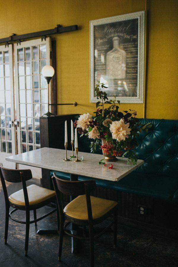 22 best East Austin Wedding at Hillside Pharmacy images on Pinterest - new miller blueprint co austin