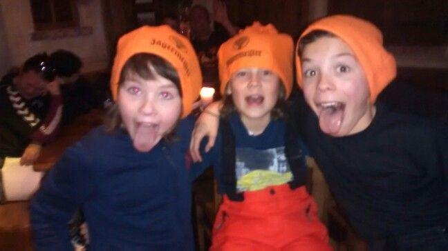 Apres ski for the new generation