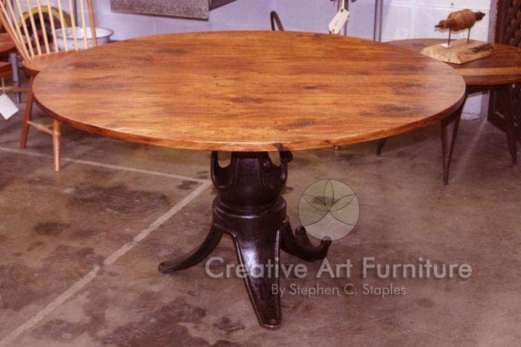 95 Best Kitchen Tables Islands Images On Pinterest Art Furniture Kitchen Desks And Kitchen
