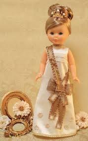 Resultado de imagen para muñecas y muñecos de nancy pinterest