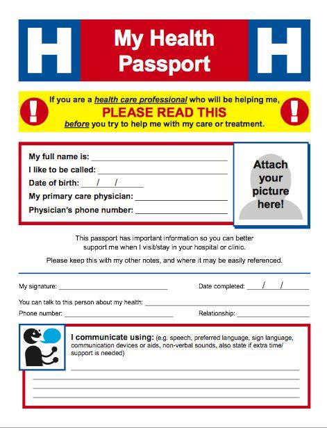 Best 25+ Emergency passport ideas on Pinterest Emergency - lost passport form