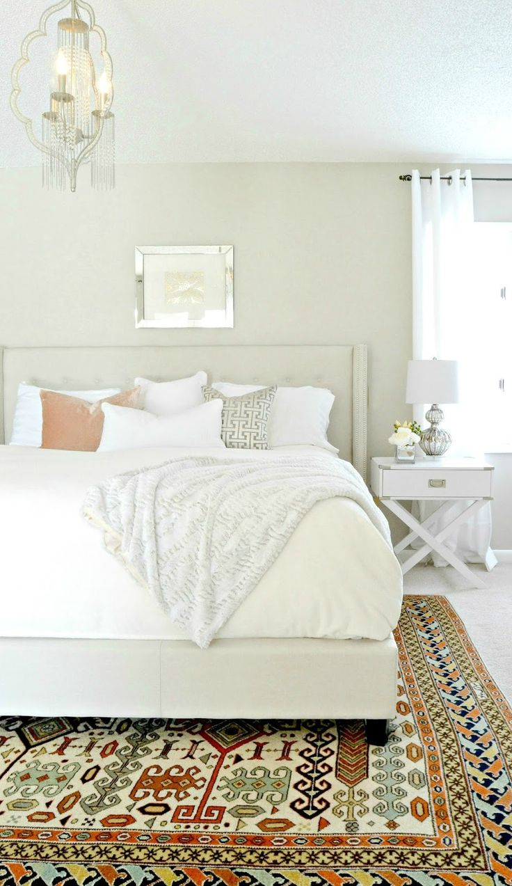 Diy master bedroom makeover - Check Out The Before And After Photos Of This Diy Master Bedroom Makeover From Virginia