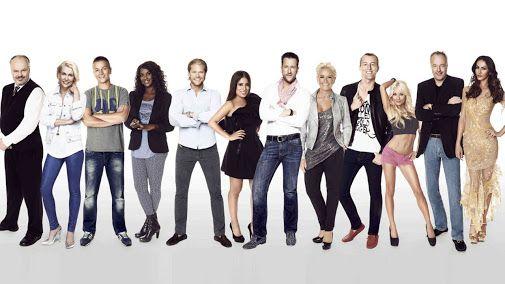 """Zum Start von """"Promi Big Brother"""": 21.29 Uhr: Der Größenwahnsinnige (42), auch…"""