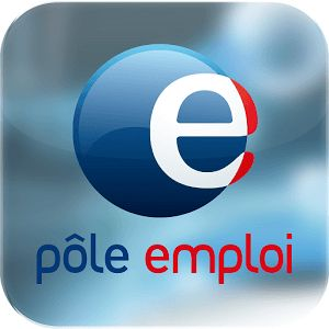 Application mobile Pôle emploi - http://www.android-logiciels.fr/listing/application-mobile-pole-emploi/
