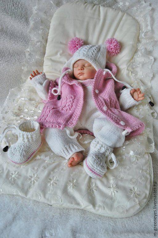 Магазин мастера Mария Green Eyes & сompany: для новорожденных, пледы и одеяла, одежда, шапки и шарфы, обучающие материалы