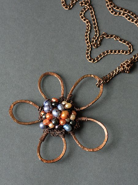 kwiatowo+w+Lidia+Pankiewicz+-+art,+design+and+jewelry+na+DaWanda.com