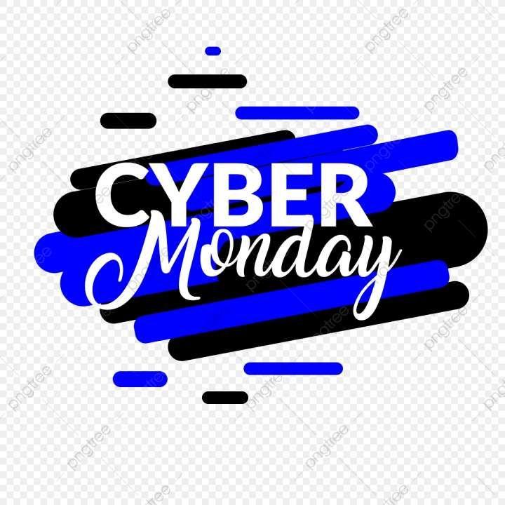 12 Cyber Monday Logo Png Cyber Monday Logo Animal Logo Logos